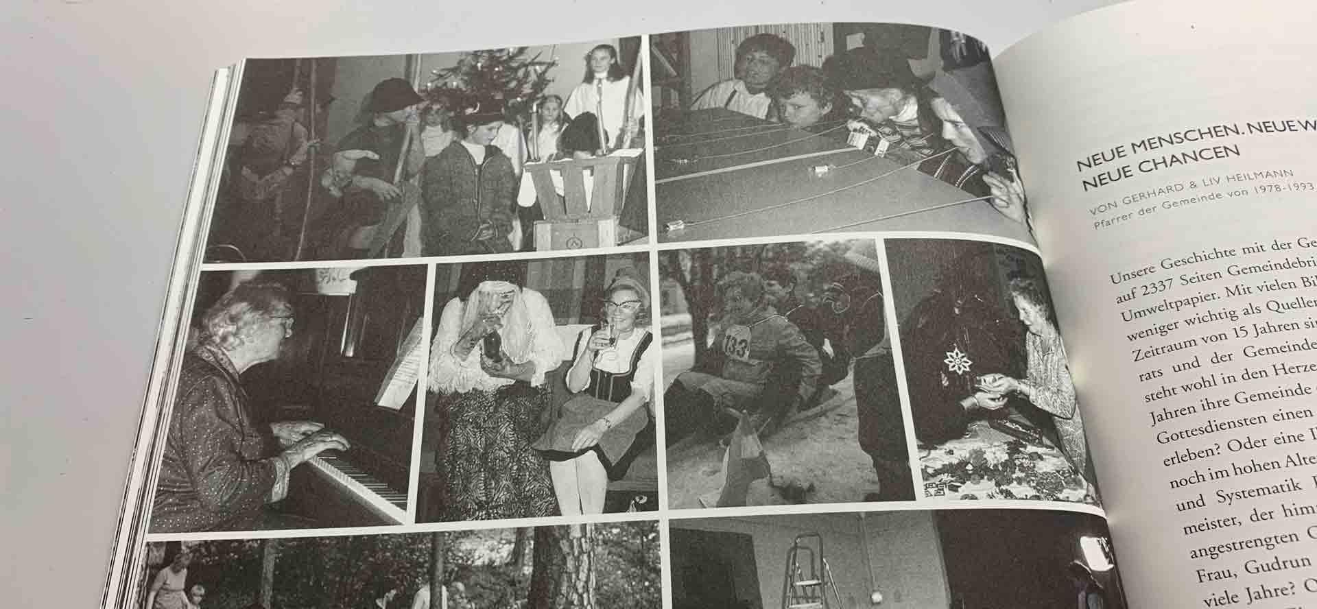 Zur Geschichte der Evangelischen Gemeinde deutscher Sprache in Norwegen